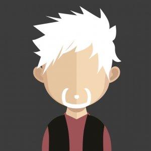 Man With Light Hair Cartoon Image - LDP Associates, Inc.