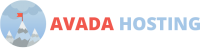 AVADA Hosting Icon - LDP Associates, Inc.