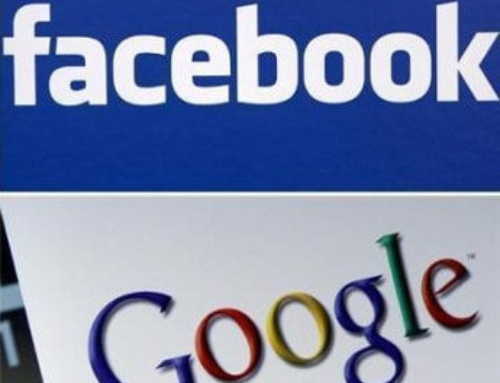 Facebook and Google Use New Data Center Cooling Methods