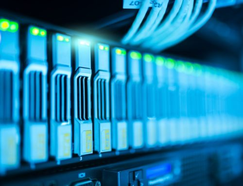 How Next-Generation Servers Impact Your Data Center
