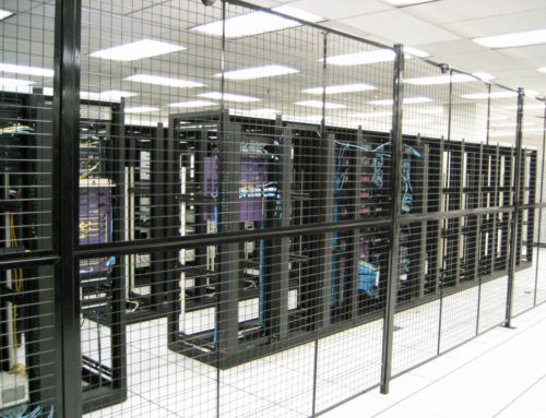 How Colocation is Changing