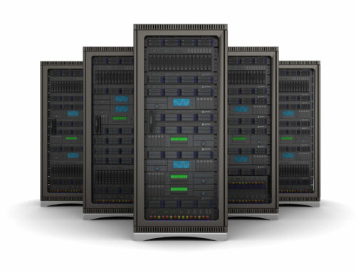 Top 5 Things to Keep in Mind When Buying Server Racks