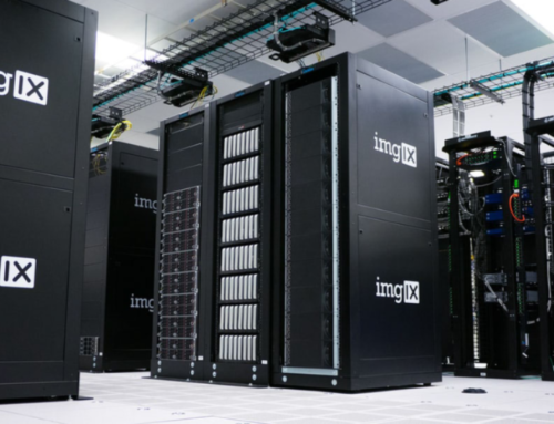 The Importance of Cooling in Data Centers