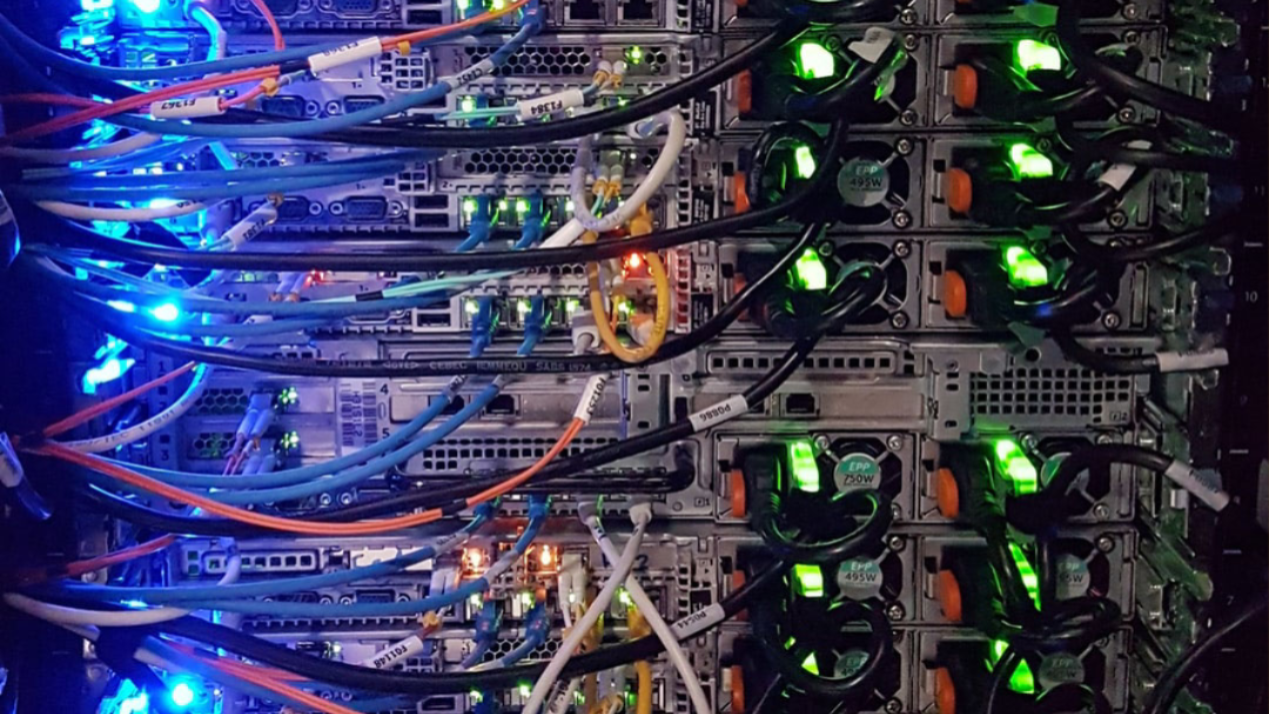 data center modules