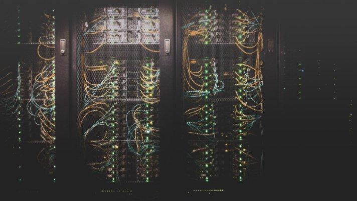 data center energy management services