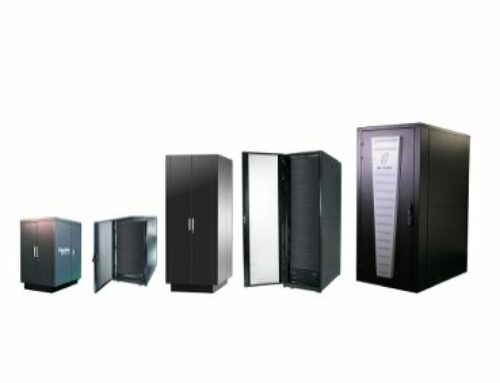 How Micro Data Centers Impact Commercial and Industrial Environments