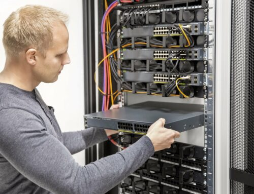What You Need to Know About Data Center Infrastructure