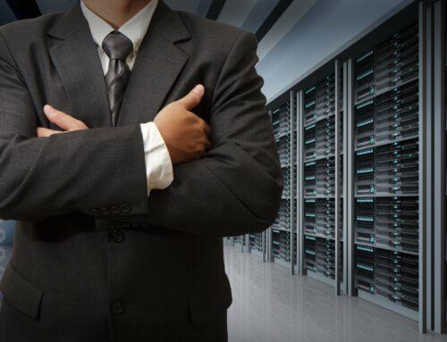 3 Benefits of Professional Data Center Migration