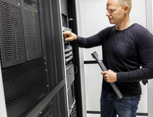 Key Signs You Need to Optimize Your Data Center Cooling