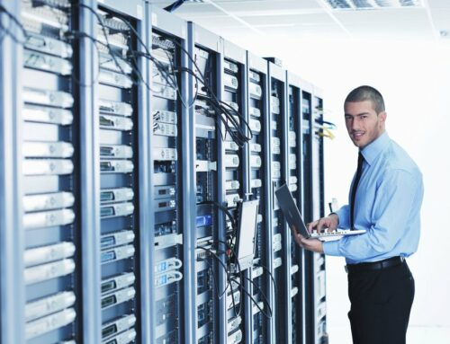 3 Advantages of Prefabricated Data Center Modules