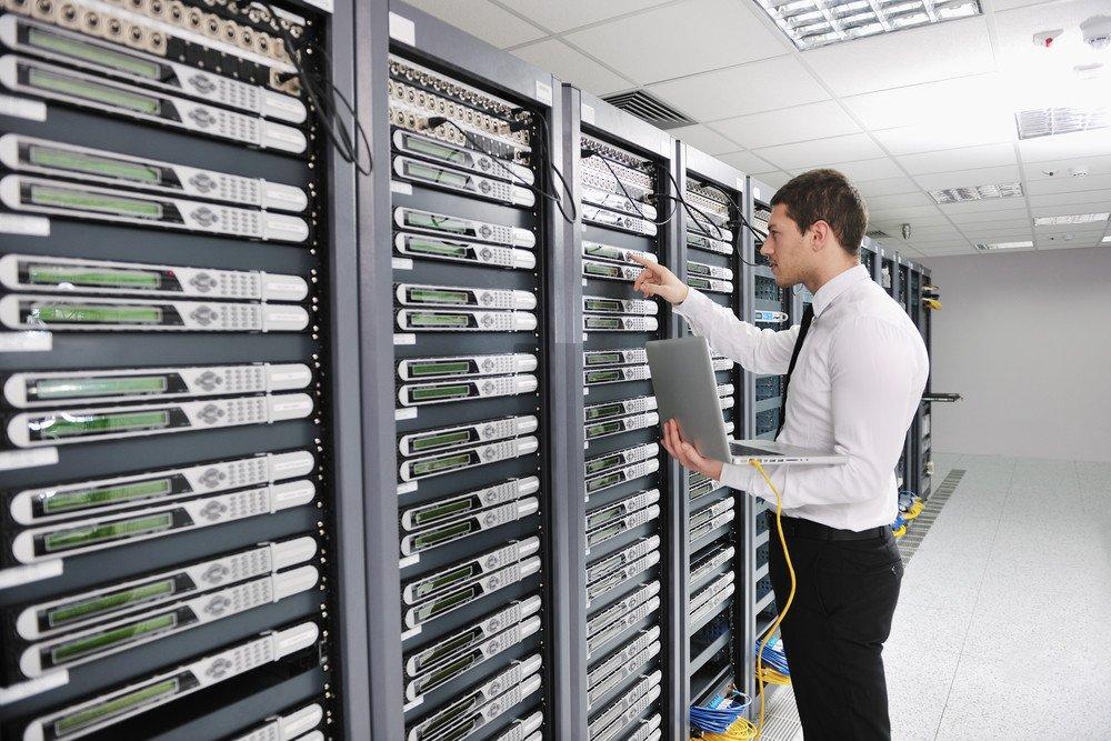 data center power distribution units