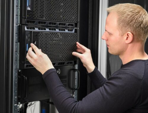 Helpful Tips for Reducing Your Data Center's Water Footprint