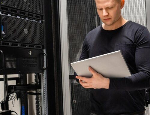 Uninterruptible Power Supply: What Is It & Why Does Your Data Center Need It?
