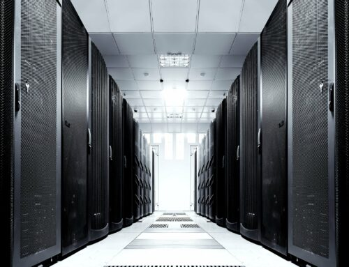 What You Need to Know About Edge Data Centers
