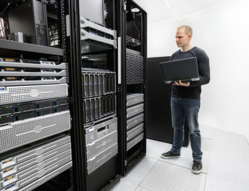 What Exactly Is Data Center Capacity Planning?