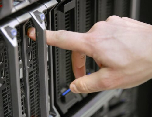 The Importance of Power Distribution in Data Centers